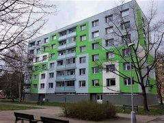 Pěkný byt se zasklenou lodžií 2+1, 61 m² - Pardubice – Studánka