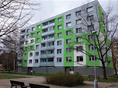 Prodej, Byty 2+1, 61m² - Pardubice - Studánka