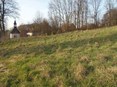 Prodej, Pozemky pro bydlení, 1030m² - Cetenov