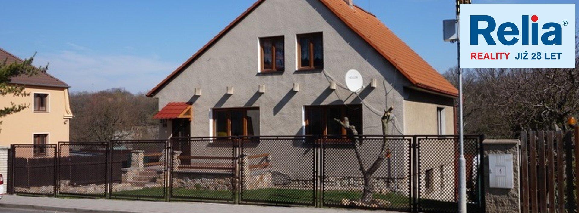 Prodej, rodinný dům se zahradou, 1 999 m2,  Pražská ul., Bílina., Ev.č.: N48728