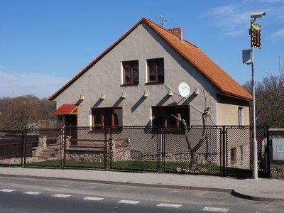 Prodej, Rodinné domy, 300m² - Bílina - Pražské Předměstí