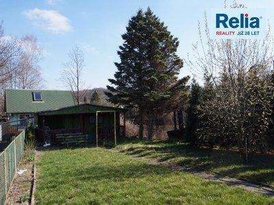 Prodej, Pozemky - zahrady, 198m² - Teplice