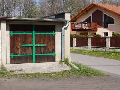 Prodej, Garáže, 24m² - Duchcov