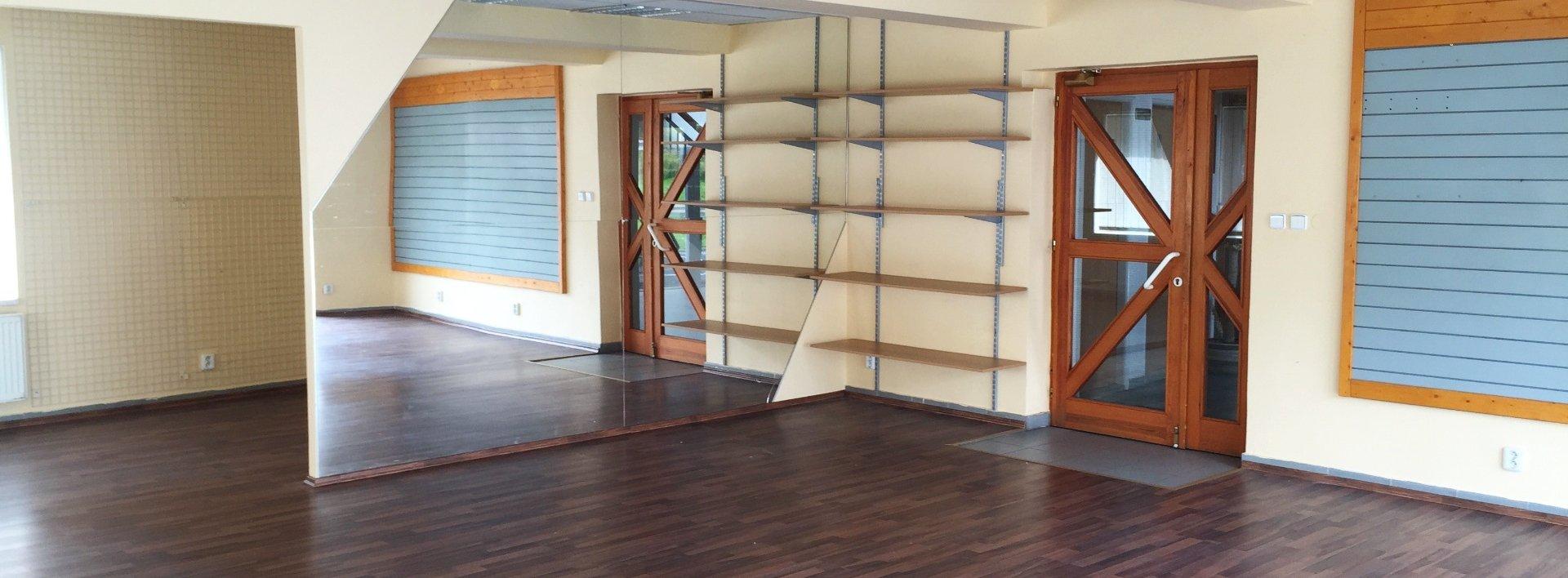 Pronájem jednotlivých kanceláří - Liberec X-Františkov, Ev.č.: N48731