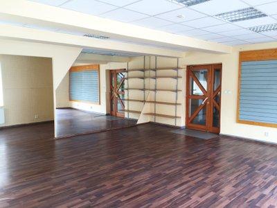 Pronájem, Kanceláře, 285m² - Liberec X-Františkov