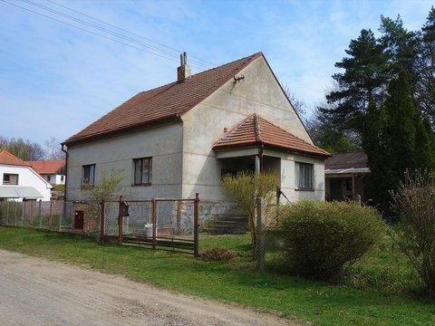 Dům před rekonstrukcí, Kasalice - Kasaličky, 946 m2