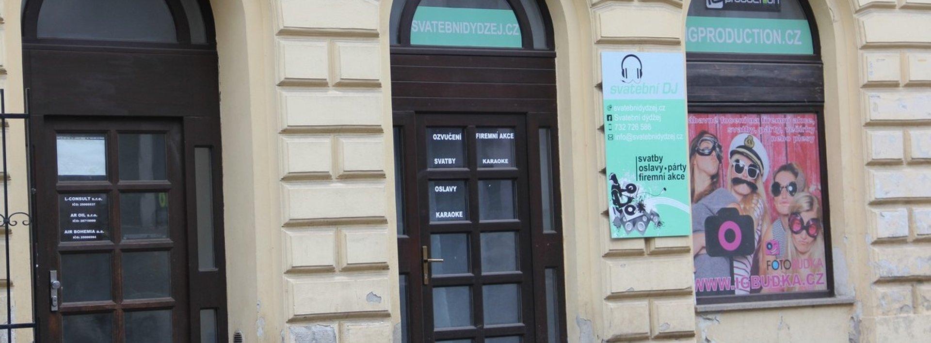 Pronájem kanceláře/obchodního prostoru o velikosti 25 m², Ev.č.: N48755