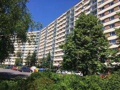 Pronájem útulného slunného bytu o velikosti 1+kk v Liberci - Ruprechtice