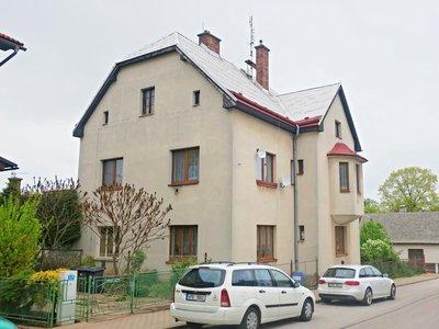 Prodej, Činžovní domy, 377m² - Lomnice nad Popelkou