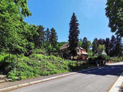 Prodej, Pozemky pro bydlení, 1568m² - Liberec V-Kristiánov