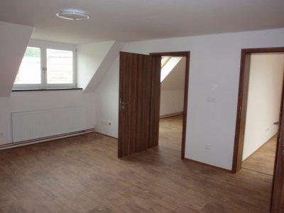 Pronájem, Byty 4+1, 83m² - Liberec IV-Perštýn