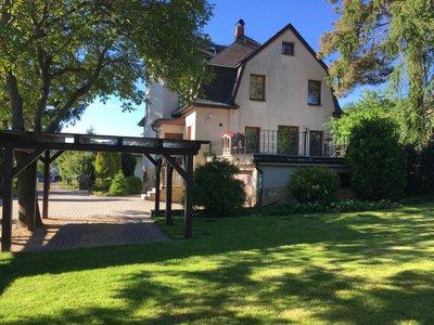 Prodej, Rodinné domy, 300m² - Liberec XIX-Horní Hanychov