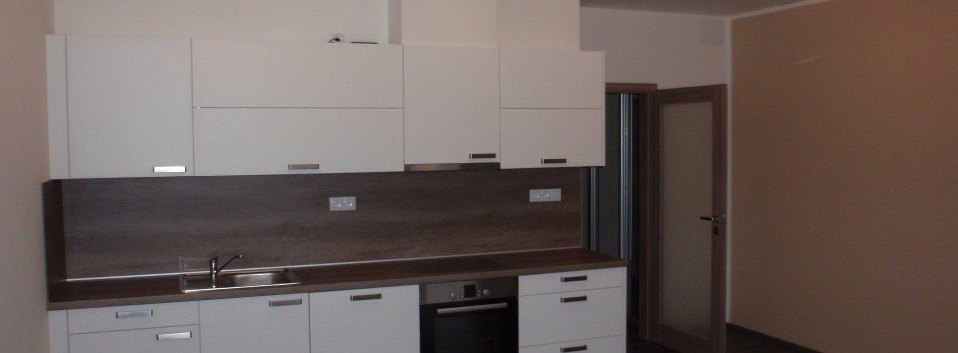 Pronájem, Byty 2+kk, 55 m² - Riegrova, Liberec I-Staré Město, Ev.č.: N48784