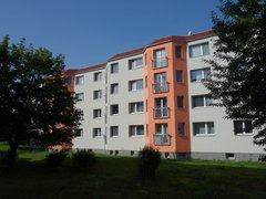 Prodej bytu 4+1 s výhledem do zeleně, 131 m² - Lázně Bohdaneč
