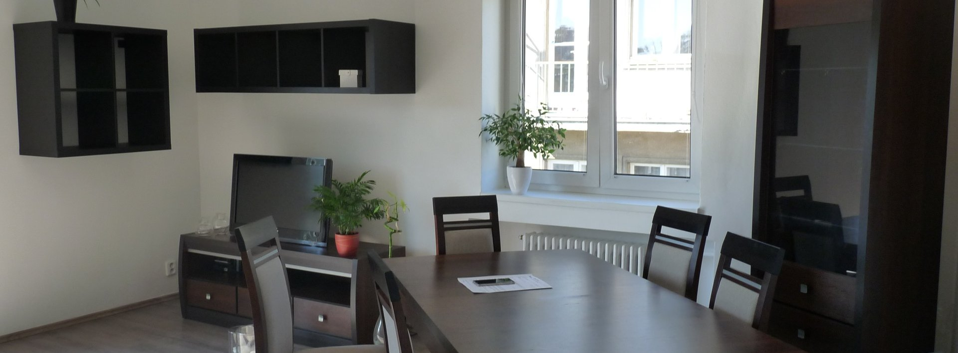 Pronájem zrekonstruovaného bytu 3+1 v blízkosti centra Liberce, Ev.č.: N48789