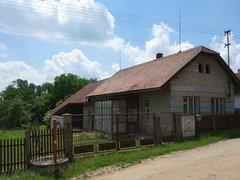Koupě domu na klidném místě obce Kasalice, 1834 m²