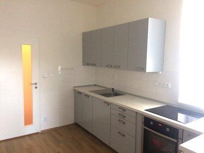 Pronájem, Byty 3+1, 75m² - Liberec I-Staré Město