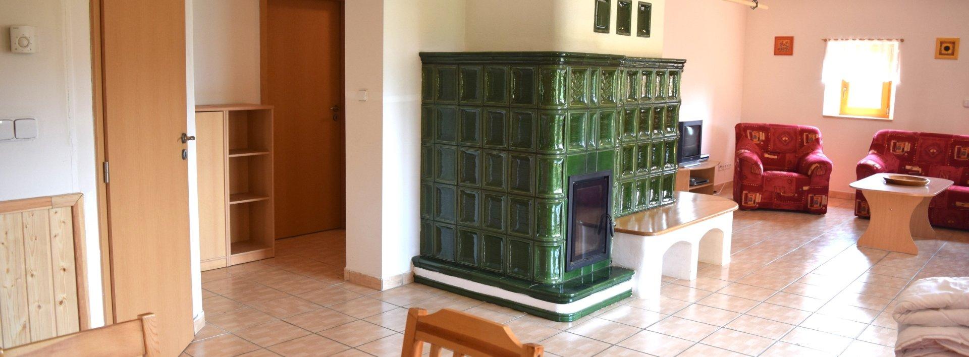Prodej nízkoenergetického rodinného domu, 116 m² - Desná, Ev.č.: N48801