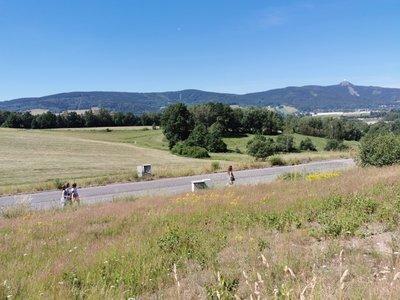 Prodej, Pozemky pro bydlení, 800m² - Liberec XXV-Vesec