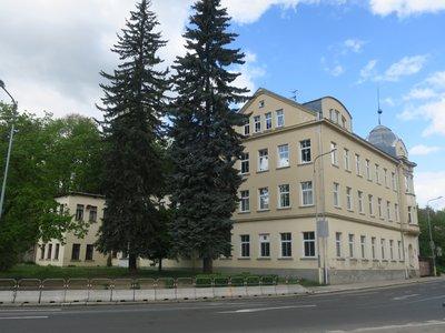Prodej, Kanceláře, 1769m² - Jablonec nad Nisou