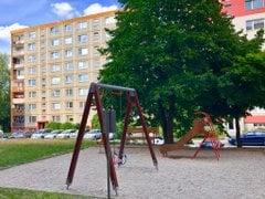 Prodej bytu 2+1, Holubova ul. Liberec