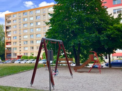 Prodej, Byty 2+1, 56m² - Liberec XXV-Vesec