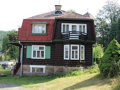Prodej, Rodinné domy, 175m² - Tanvald