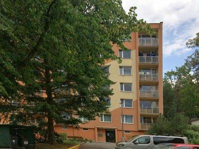 Pronájem, Byty 2+kk, 36m² - Liberec IV-Perštýn