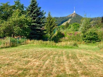 Prodej, Pozemky pro bydlení, 1365m² - Liberec XIX-Horní Hanychov