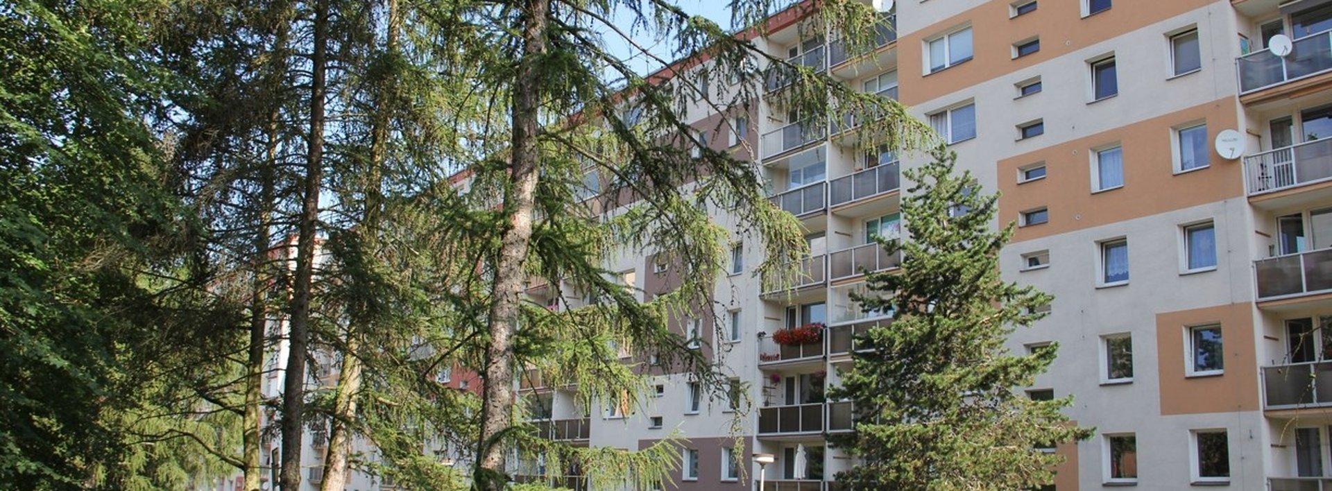 Prodej slunného bytu 4+1+ jídelna, 86 m², Ev.č.: N48836