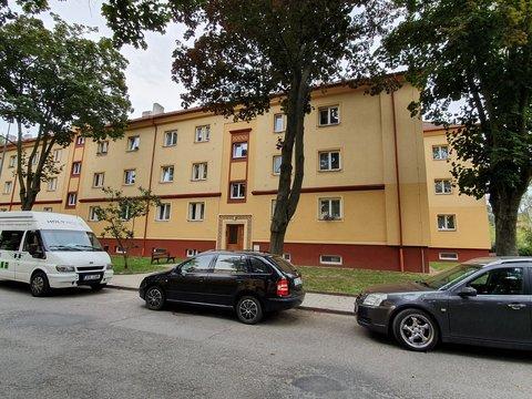 Pronájem bytu 2+1, 71 m² - Pardubice - Zelené Předměstí