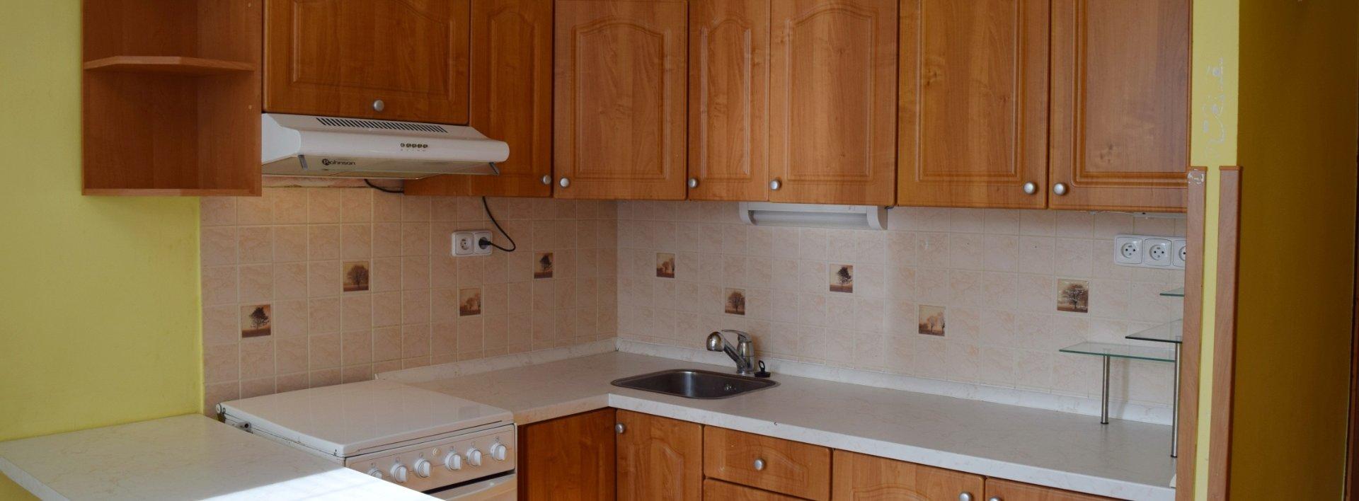 Prodej slunného útulného bytu 2+kk, 37 m²
