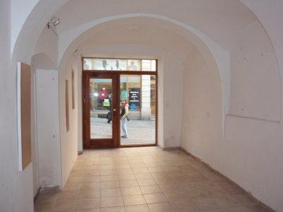 Pronájem, Obchodní prostory, 30m² - Liberec II-Nové Město
