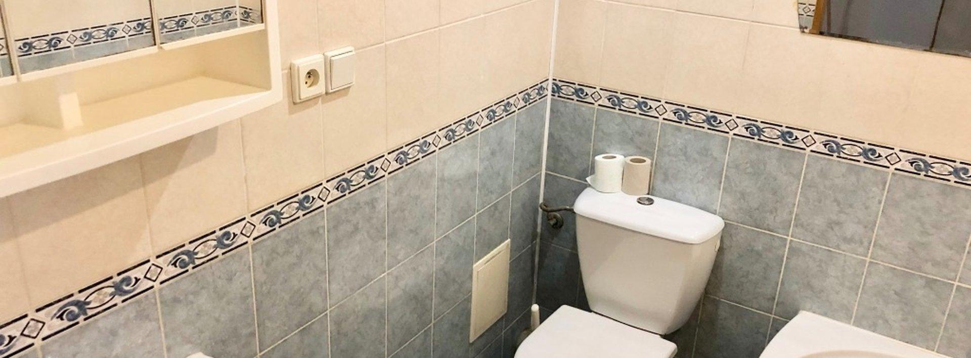 Pronájem půdního bytu 2+1, 44 m² - Liberec, Nové Město, Rámový Vršek, Ev.č.: N48843