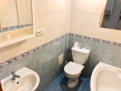 Pronájem půdního bytu 2+1, 44 m² - Liberec, Nové Město, Rámový Vršek