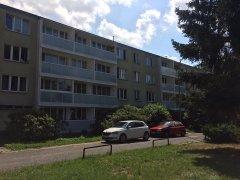 Pronájem hezkého bytu 2+1/L, ul. Školní, Liberec - Králův Háj