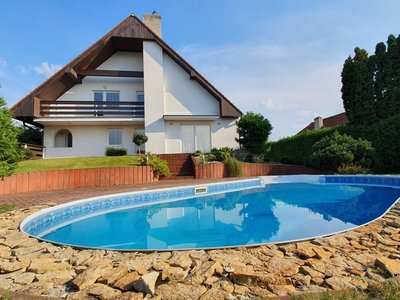 Prodej, Rodinné domy, 314m² - Lázně Bohdaneč