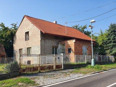 Prodej, Rodinné domy, 105m² - Křičeň