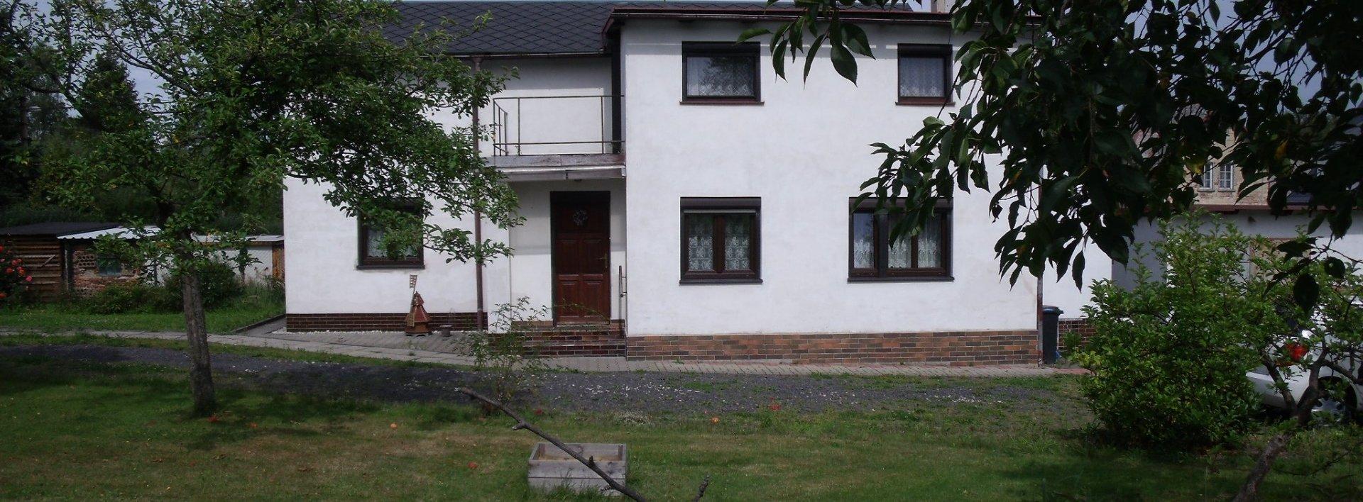Prodej hezkého rodinného domu v Krásné Lípě, okr. Děčín, Ev.č.: N48863