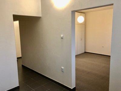 Pronájem, Byty 1+1, 42m² - Liberec VI-Rochlice