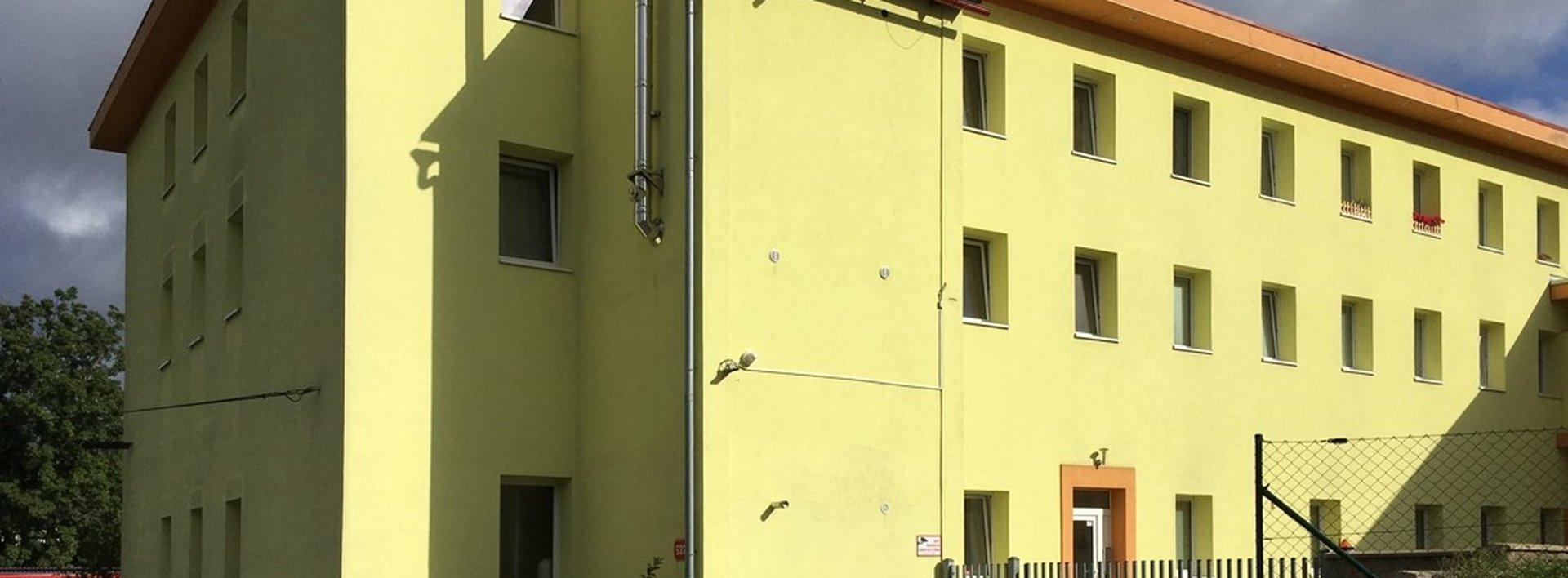 Prodej slunného bezbariérového bytu 2+kk, 56 m², Ev.č.: N48876