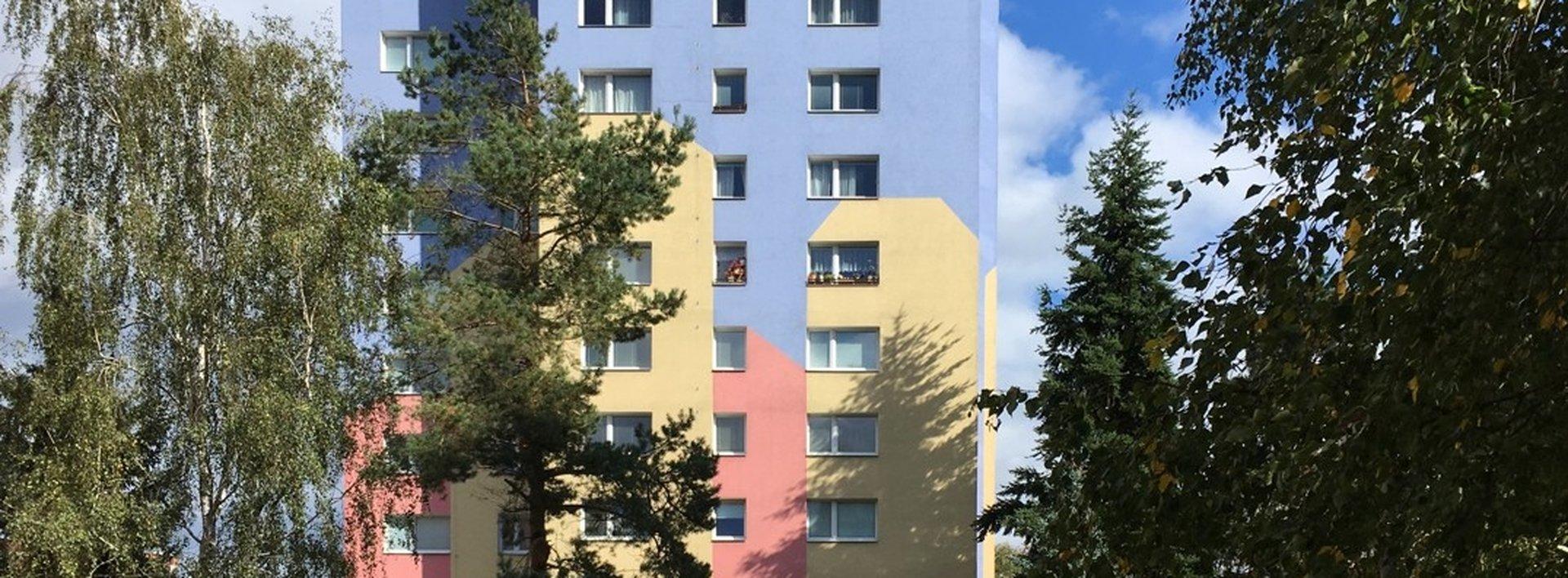 Prodej nadstandardního bytu 1+kk, 29 m², Ev.č.: N48880
