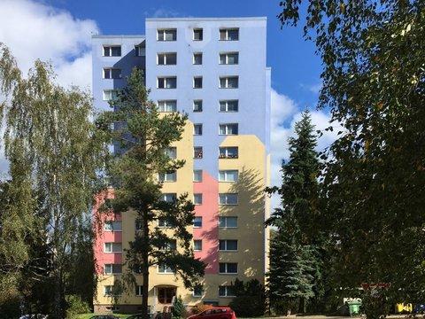 Prodej nadstandardního bytu 1+kk, 29 m²