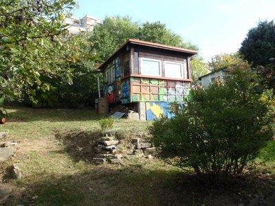 Pronájem, Pozemky - zahrady, 320m² - Liberec XV-Starý Harcov