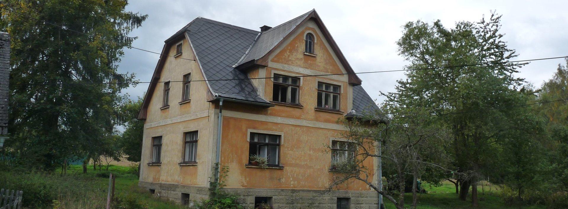 Exkluzivní nabídka prodeje rodinného domu v obci Rynoltice, Ev.č.: N48887