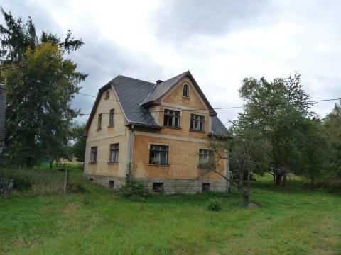 Exkluzivní nabídka prodeje rodinného domu v obci Rynoltice