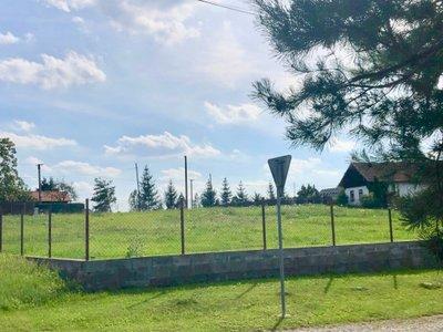 Prodej, Pozemky pro bydlení, 2221m² - Kněžice - Osek
