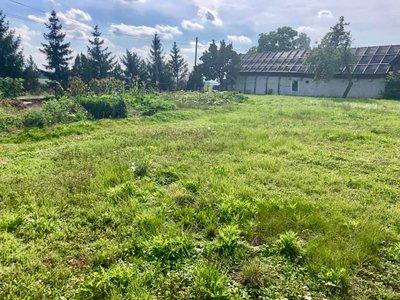 Prodej, Pozemky pro bydlení, 871m² - Kněžice - Osek