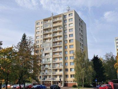Prodej, Byty 2+kk, 81m² - Pardubice - Polabiny