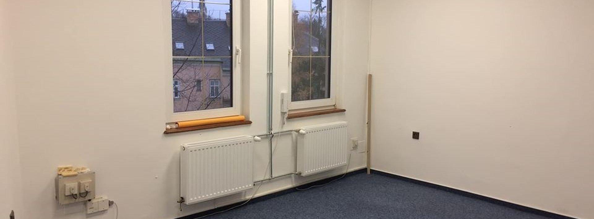 Pronájem kanceláře, 23 m2, ul. Zeyerova - Liberec - Staré Město, Ev.č.: N48898